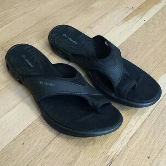 23fc7686f43 Columbia Shoes - Columbia Kea Vent Flip Flop Sandal
